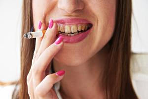 Oral cancer, oral health
